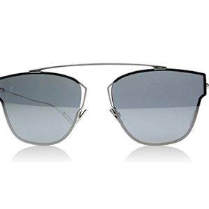 Dior Homme aviator sunglasses